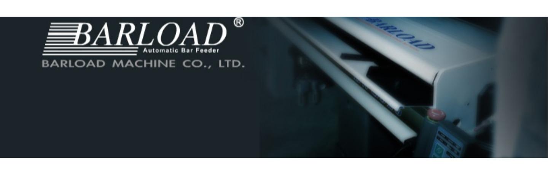 Barload Machine Co., Ltd - Banner