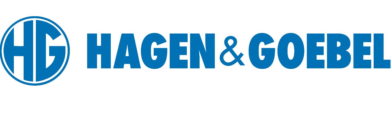 Hagen & Goebel Werkzeugmaschinen - Banner